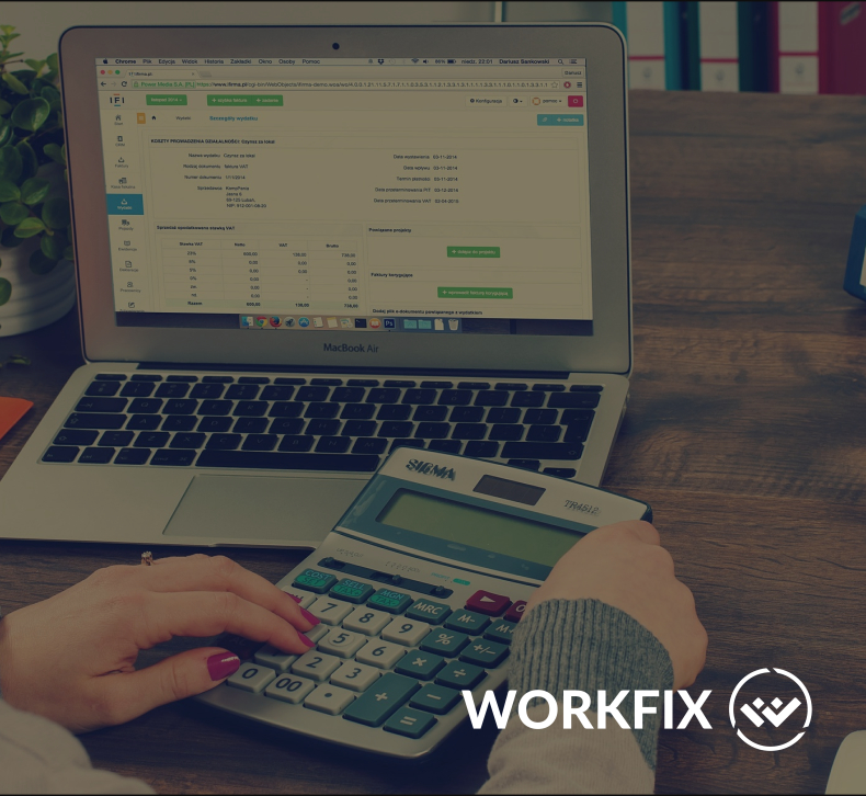 Procesos financieros y contables